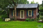 Cottage on the Bayou Teche
