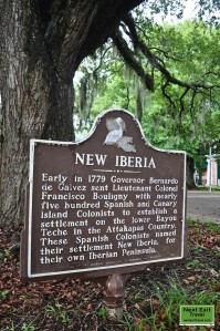 New Iberia, Louisiana