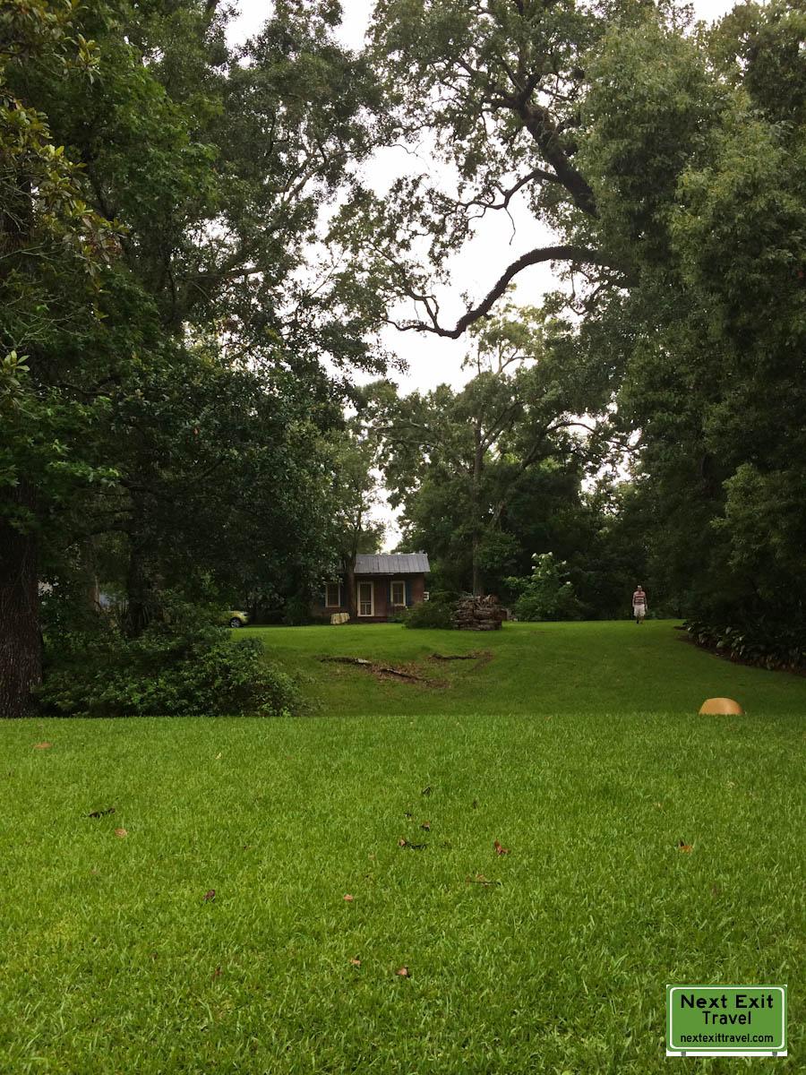 Bayou Teche Guest Cottage Next Exit Travel