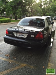 New Iberia Sheriffs Dept