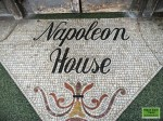 Napoleon House, New Orleans, Louisiana