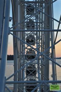 Ferris Wheel, Seattle