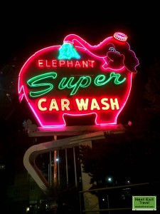 Car Wash, Seattle