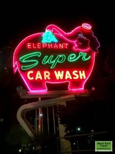 Car Wash, Seattle
