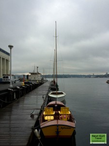 The Center for Wooden Boats, Seattle, WA