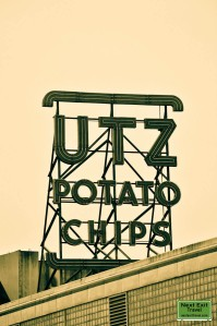 Utz Factory Outlet, Hanover, PA