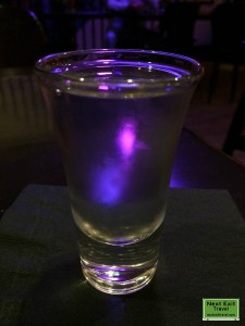 Little Water (vodka)