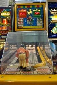 Silver Ball Arcade Museum