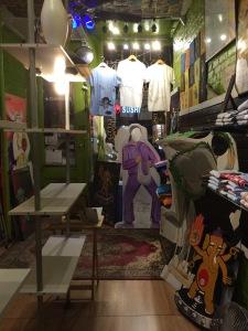 The Little Lebowski Store, East Village
