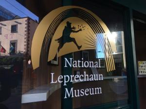 National Leprechaun Museum, Dublin