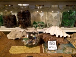 Outer Banks Beachcomber Museum